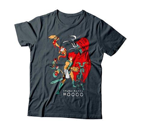 Camiseta Thundercats #1