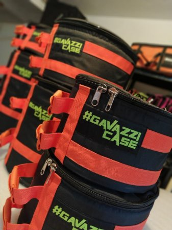 """KIT HARD BAG TRADICIONAL. 12, 13, 14, 16, 22"""" + 1 Bag Para Baquetas."""