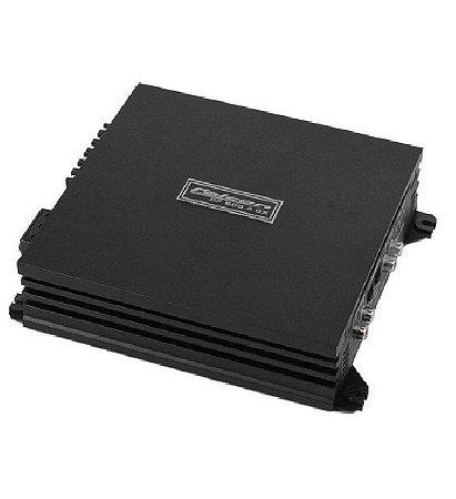 Módulo Amplificador Falcon DF800.4DX - 4x200WRMS 2 OHMS/ 4 OHMS BRUDGE