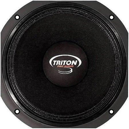 Alto Falante Woofer Triton Pro 10xrl800 10 400wrms