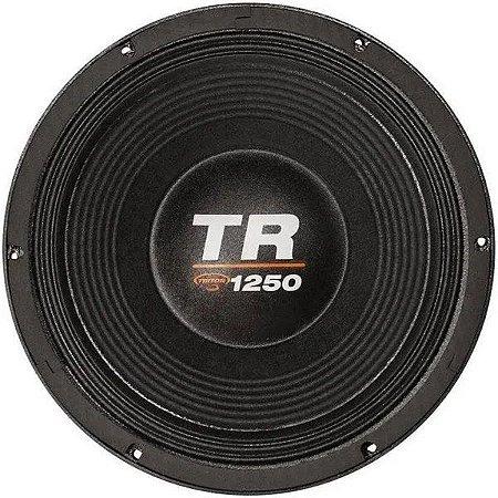 Alto Falante Woofer Triton 12 Pol Tr1250 1250w Rms