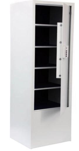 Cofre Grande Digital Eletrônico com Display 130x45x40