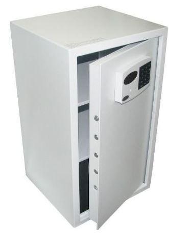 Cofre Digital Eletronico com Display Seven Gold Safe