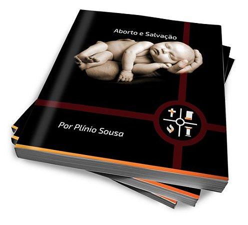 ePub ABORTO E SALVAÇÃO