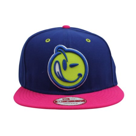 Boné New Era Snapback Original 9 Fifty Aba Reta Unissex