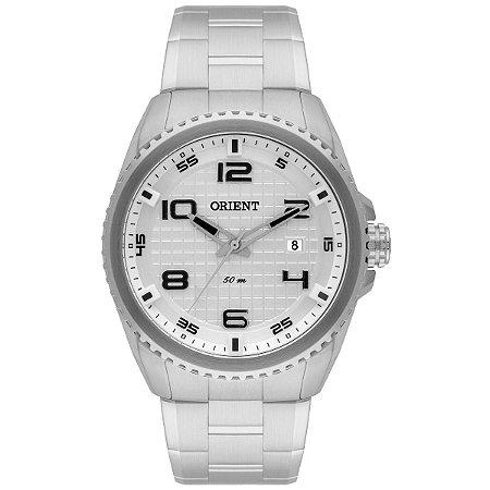 Relógio Orient Masculino Analógico Esportivo Mbss1260 S2sx