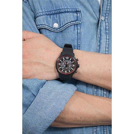 Relógio Masculino Citizen Eco Drive Cronógrafo TZ20911P