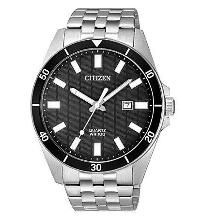Relógio Masculino Analógico Citizen Mod: TZ31114T