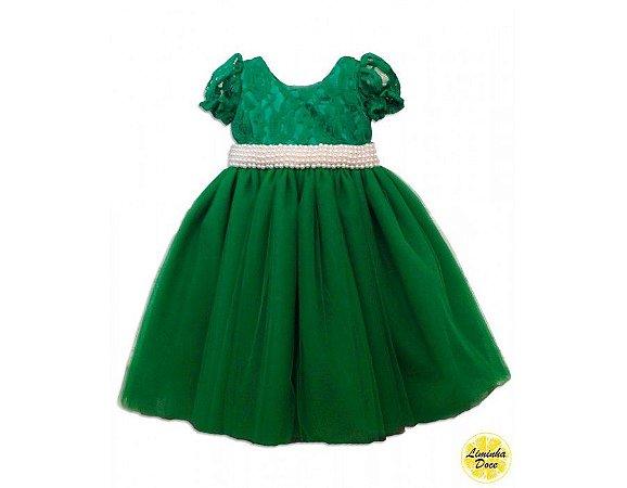 Vestido de Luxo da Tinker Bell - Infantil