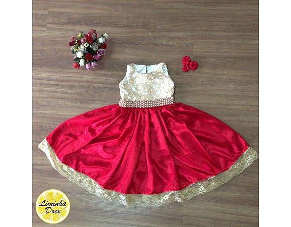 Vestido de Festa para Adolescente - Teen