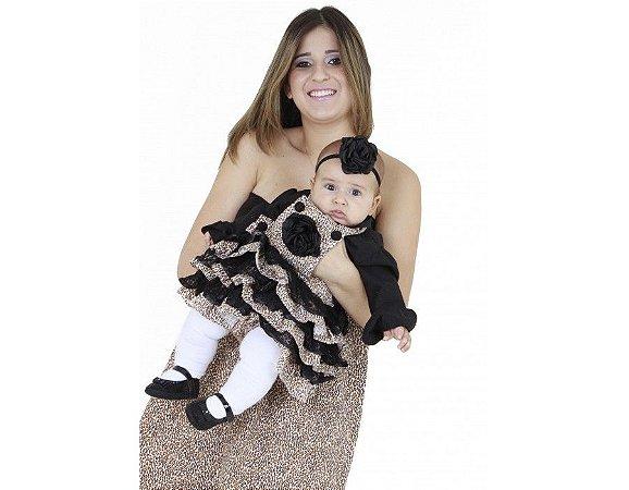 Vestido - Tal Mãe Tal Filha