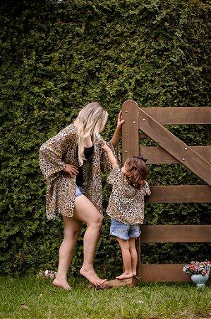 Kimono  Mãe e Filha