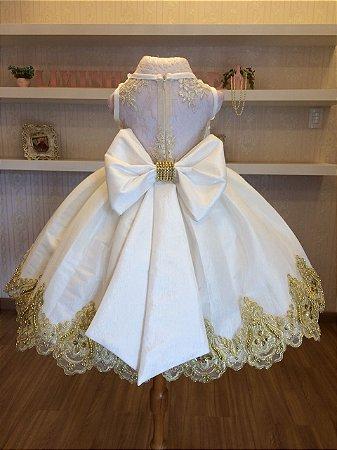 Vestido para Miss - Infantil