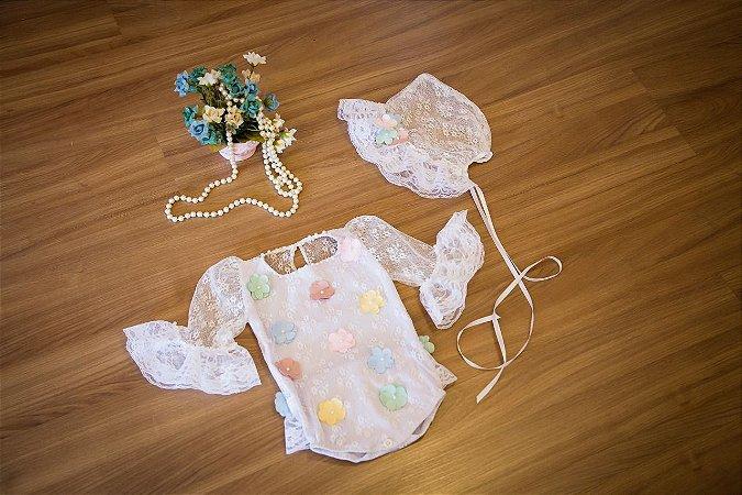 Body para Newborn - Infantil