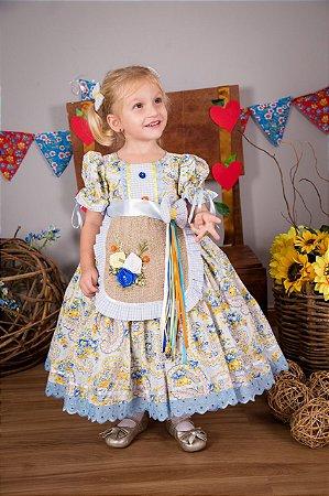 Vestido Para Festa Junina- vestidos para festa junina