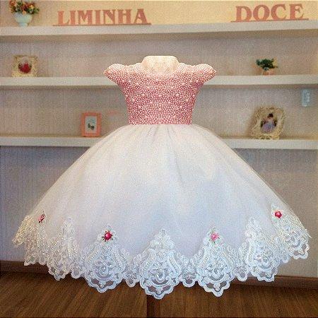 Vestido Luxo para Formatura  - Vestido de Formatura