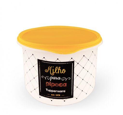 Tupper Caixa Milho Para Pipoca Bistrô 1Kg - Tupperware
