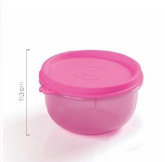 Mini Tigelinha Rosa 250ml - Tupperware