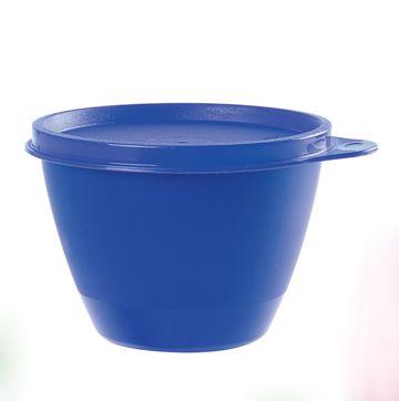 Tupper Caçulinha Azul 400ml - Tupperware