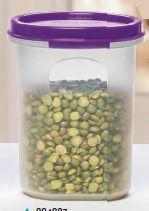 Modular Redondo 2 Tampa Roxa 440 ml - Tupperware