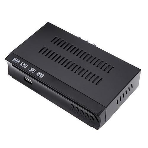 Conversor Digital para TV com Gravador - Set Top Box