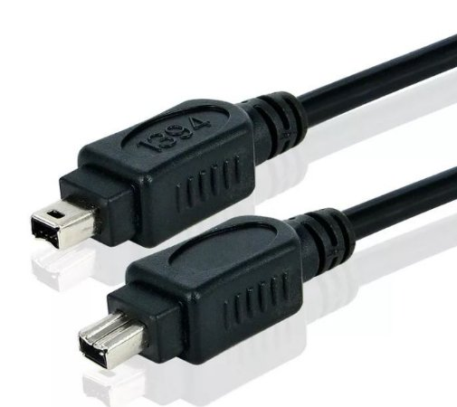 Cabo Firewire 4x4 - (IEEE 1394)