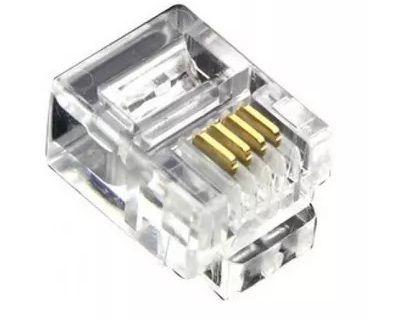 Conector RJ 9 - Headfone