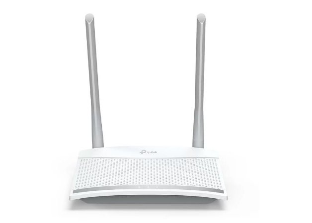 Roteador Wireless 300 Mbps - TL-WR820N