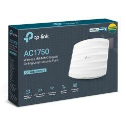 Access Point Wireless Dual Band Gigabit Ac1750 Eap245 - Sts