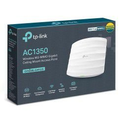 Access Point Wireless Dual Band Gigabit Ac1350 Eap225 - Sts