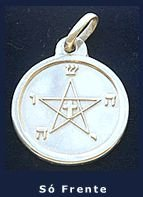 Pentagrama Sagrado