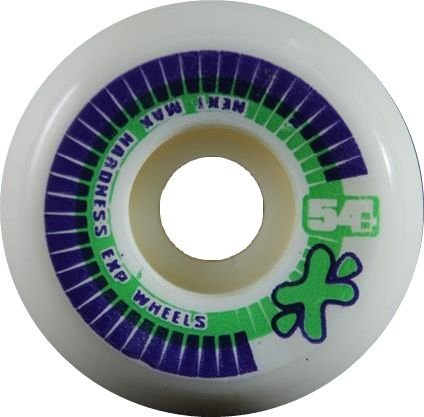 moska rodas skate 54mm next