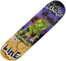 shape skate perfectline zombie 7 75'