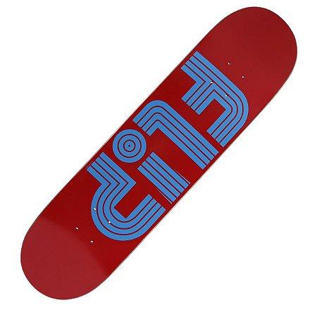 Comprar flip shape skate odyssey tube burgundy 7.75 Barato Adeus Ano velho