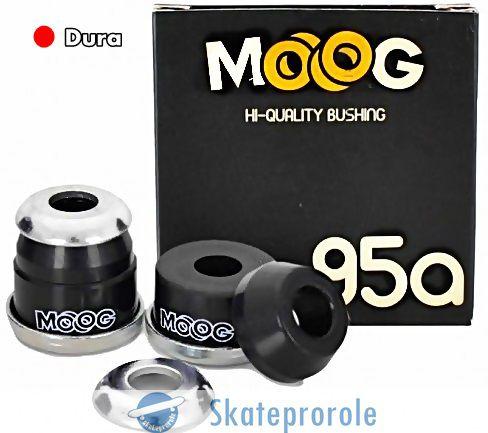 Acessório skate Moog amortecedores