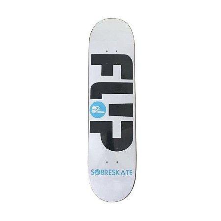 Comprar Flip Shape Skate - Sobre Skate 7.88 Com Lixa Sobre Skate