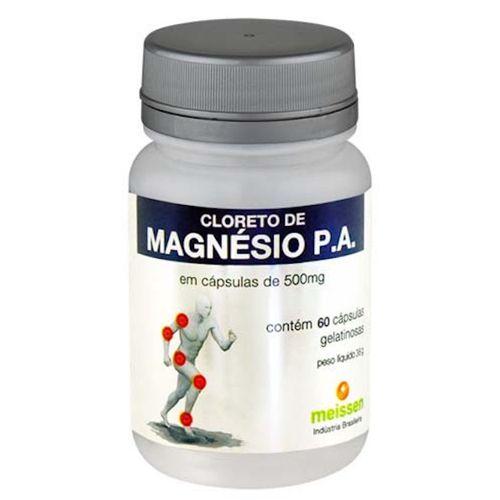 Cloreto de Magnesio P.A 500mg