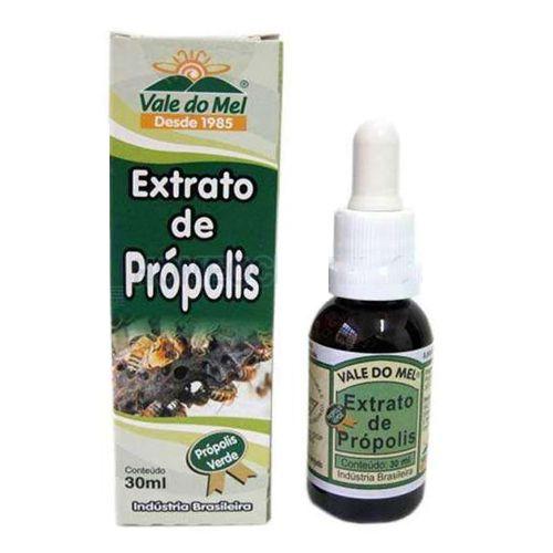 Extrato de Propolis Verde 30 ml