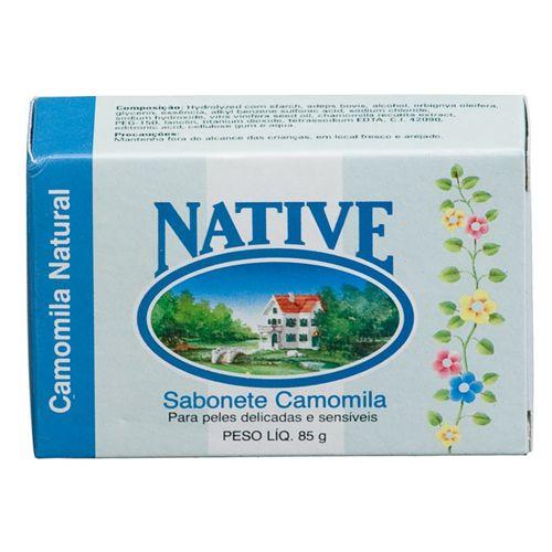Sabonete Camomila