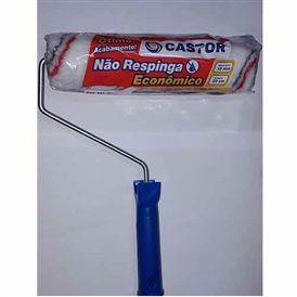 ROLO PINTURA ANTI RESPINGO CASTOR -334