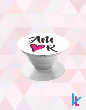 Pop Socket - Amor