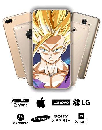 Capinha - Goku Dragon Ball