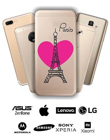 CAPINHA - LOVE PARIS