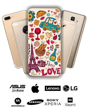 CAPINHA - LOVE PARIS 2