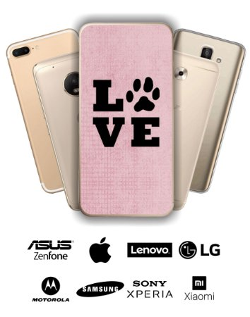 Capinha - Love Pet