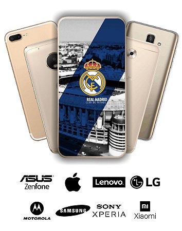 Capinha - Real Madrid 2