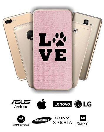 Capinha - Love Pet