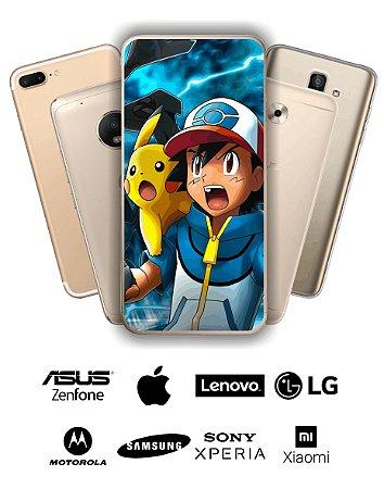 Capinha - Pokemon 2