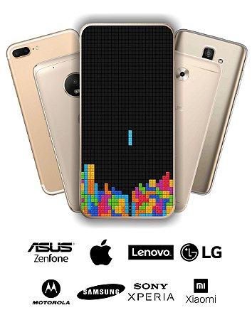 Capinha - Tetris