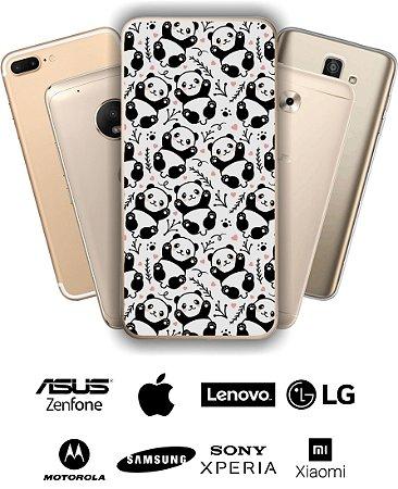 Capinha - Pandas 2